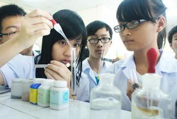 Những thay đổi của môn Hóa học ở chương trình phổ thông mới
