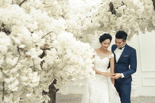 Hoa hậu hoàn vũ 2017,H'Hen Niê,Kết hôn,Ảnh cưới