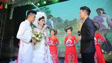 Thực hư Lâm Khánh Chi dàn xếp tái ngộ tình cũ trong đám cưới với chồng trẻ
