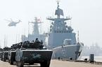 Thế giới 7 ngày: Trung Quốc rầm rộ 'khoe' sức mạnh quân sự