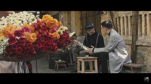Quang Linh khen Hồ Trung Dũng có văn hoá từ cử chỉ đến ăn uống - ảnh 1