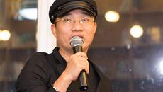 Quang Linh khen Hồ Trung Dũng có văn hoá từ cử chỉ đến ăn uống