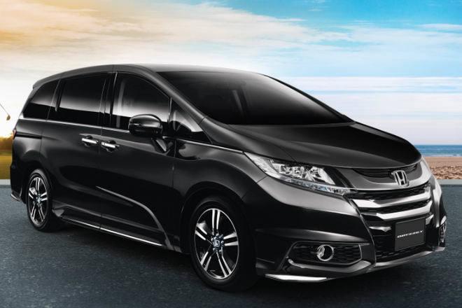 10 mẫu ô tô 'ế' nhất Việt Nam tháng 12/2017