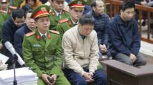 Trịnh Xuân Thanh sắp hầu tòa vụ tham ô tài sản tại PVP Land