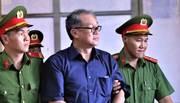 Tuần đầu xử đại án VNCB: Phạm Công Danh nổi nóng, Trầm Bê bật khóc