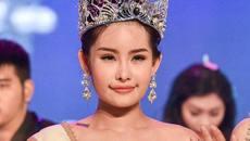 Trách nhiệm của BTC Hoa hậu Đại dương ở đâu khi Ngân Anh đang đứng trước nguy cơ bị thu hồi vương miện?