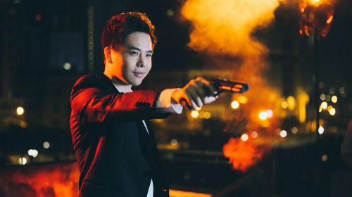 Trịnh Thăng Bình chấp nhận bị bắn chết dù biết người yêu phản bội - ảnh 1