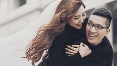 Em gái MC Trấn Thành lên xe hoa với bạn trai ngoại quốc