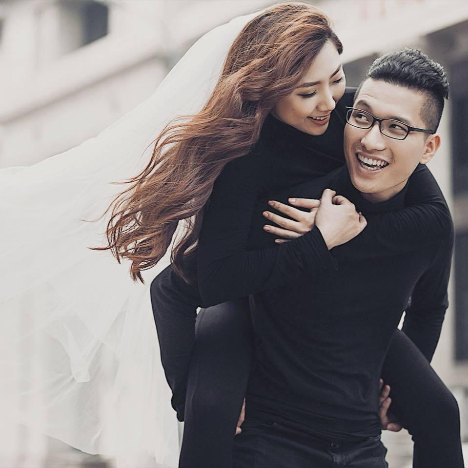 MC Trấn Thành,Đám cưới