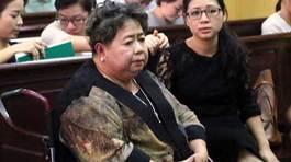 Đại gia Hứa Thị Phấn sẽ tiếp tục án chồng án
