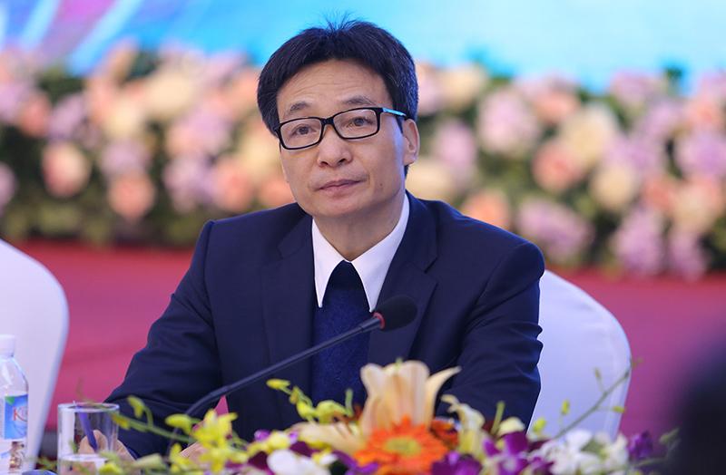 Bóng đá Việt Nam,VFF,Phó Thủ tướng Vũ Đức Đam,V-League