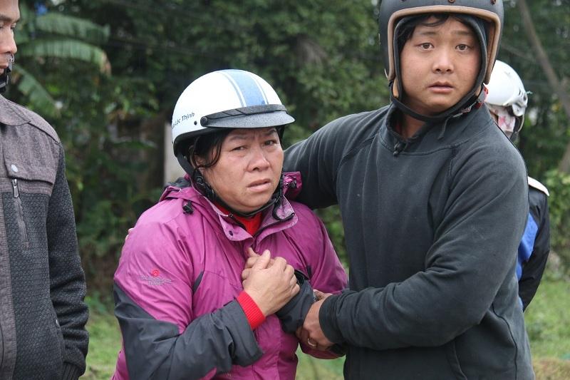 Tai nạn giao thông,tai nạn,Thừa Thiên Huế