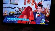 Cô dâu Việt ở Mỹ bị cướp tiền mừng ngay ở đám cưới