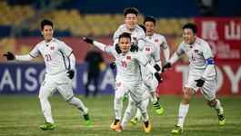 """U23 Việt Nam được """"bảo vệ"""" rồi, về với... bóng đá thôi"""