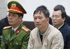 Đinh La Thăng nói lời cay đắng, Trịnh Xuân Thanh bật khóc tại tòa