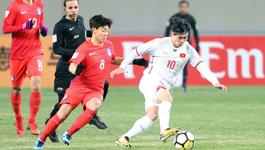 U23 Việt Nam: Quang Hải số 1, số 2 để... Phượng lo?