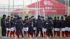 HLV Park Hang Seo lệnh U23 ViệtNamphải quên trận thắngAustralia