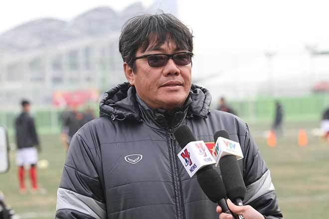 """Trưởng đoàn U23 ViệtNam: """"Công Phượng sẽ tạo nên sự khác biệt"""""""
