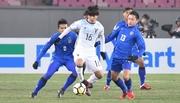 U23 Thái Lan suýt gây địa chấn trước Nhật Bản