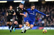 hazard thi dau khong tot - Chơi hơn người, Chelsea vẫn bất lực trước Leicester