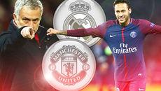 MU gây sốc với Neymar, Sanchez ôm hận Mourinho