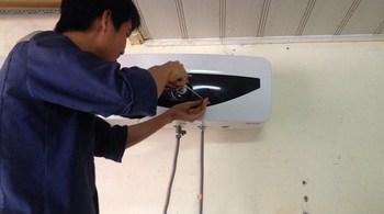 Kinh nghiệm dùng bình nóng lạnh an toàn, tiết kiệm điện