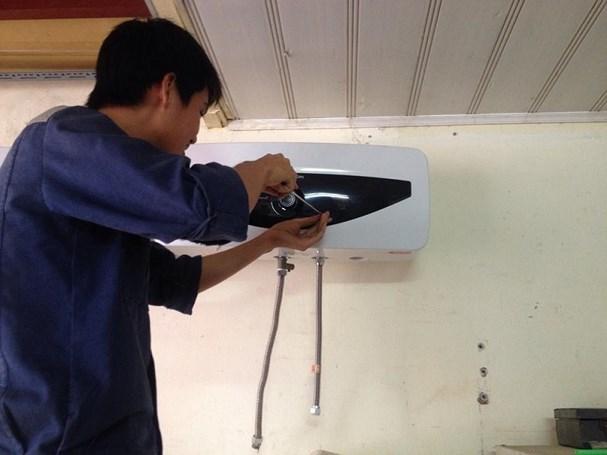 Kinh nghiệm dùng bình nóng lạnh an toàn, tiết kiệm điện - ảnh 2