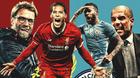 Liverpool vs Man City: Điệp vụ giải cứu Premier League