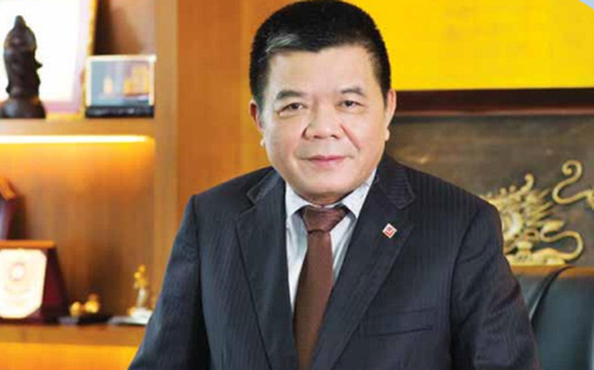 đại án ngân hàng,Trần Bắc Hà,sếp ngân hàng vướng lao lý