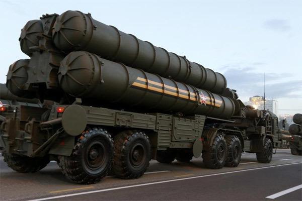 Nga,tên lửa S-400,bán đảo Crưm