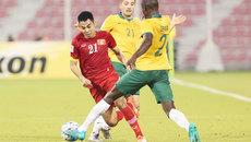 Link xem trực tiếp U23 Việt Nam vs U23 Australia