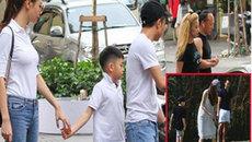 'Lộ trình yêu đương' của Đàm Thu Trang - Cường Đô la và Hồ Ngọc Hà - Kim Lý giống nhau đến ngỡ ngàng