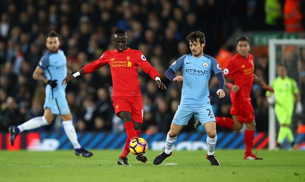 Liverpool,Man City,Vòng 23 Premier League