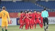 U23 Việt Nam quật ngã U23 Australia: Những trái tim dũng cảm