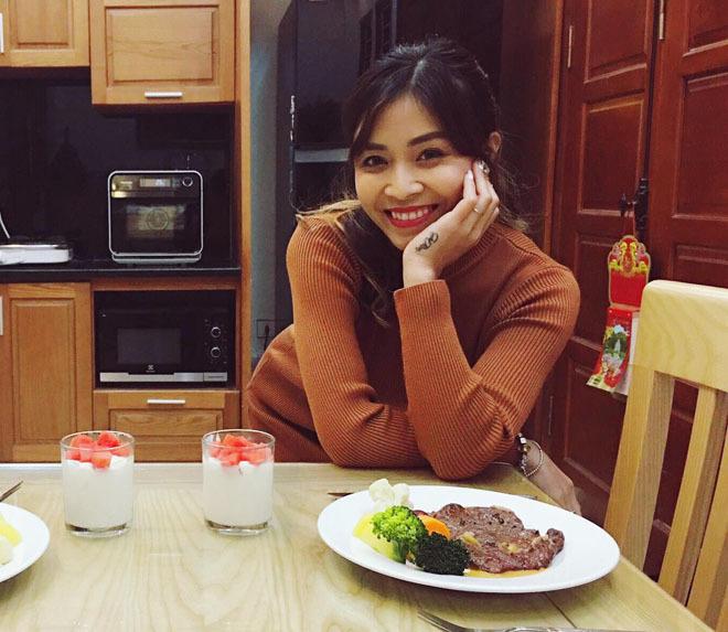 Hình xăm,MC Hoàng Linh,Ốc Thanh Vân,MC Thanh Huyền,MC Thanh Mai,Thanh Vân Hugo