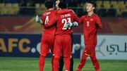 Xem trực tiếp U23 Việt Nam vs U23 Syria ở kênh nào?