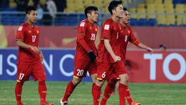 """HLV Park Hang Seo: """"Điều đặc biệt của U23 Việt Nam mới bắt đầu"""""""