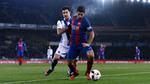Messi và Suarez vẽ siêu phẩm, Barca ngược dòng thắng kỳ diệu