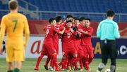 Quang Hải xé lưới Australia, U23 Việt Nam gây địa chấn châu Á