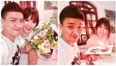 Trấn Thành - Hari Won kỷ niệm 2 năm yêu nhau