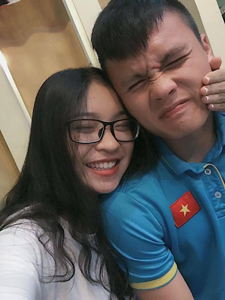 U23 Việt Nam,Quang Hải,HLV Park Hang Seo,Công Phượng