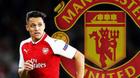 MU ký Sanchez chớp nhoáng, Real sợ thua Quỷ đỏ vụ Neymar