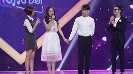 Cặp đôi khiến Minh Hằng suýt lao lên sân khấu vì 'phát cuồng'