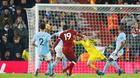 Chơi bùng nổ, Liverpool xuất sắc quật ngã Man City