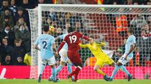 choi bung no liverpool xuat sac quat nga man city - Chơi bùng nổ, Liverpool xuất sắc quật ngã Man City
