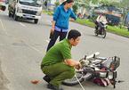 Chưa có bằng lái xe, gây tai nạn chết người phải chịu trách nhiệm hình sự