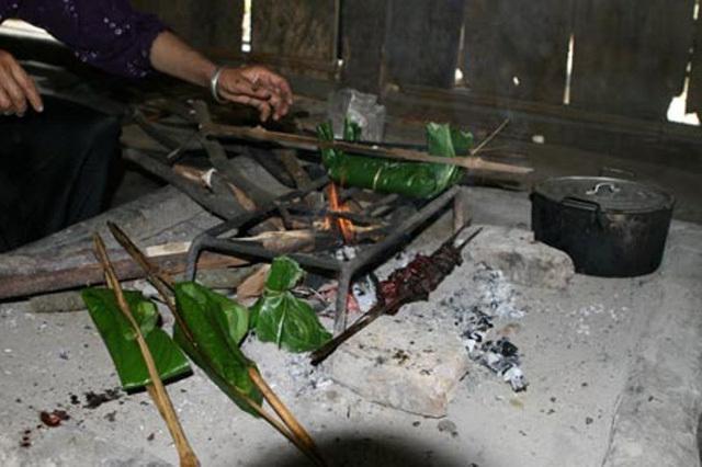 Kỳ lạ những đặc sản có công dụng 'trường thọ' ở Việt Nam
