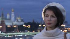 MC không tuổi Thanh Mai tái xuất trong phim mới của VTV