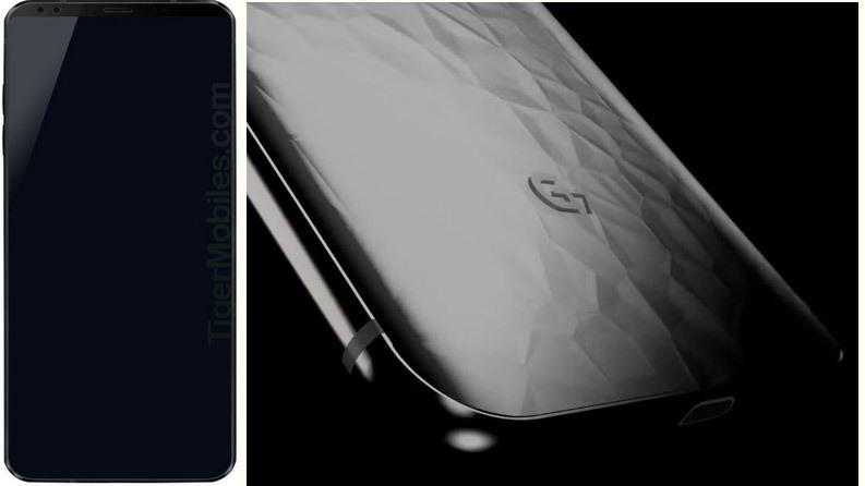 LG G7 sẽ có camera kép mặt trước, chip Qualcomm mạnh nhất?