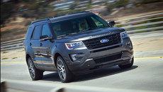 SUV hạng trung cao cấp - Chiếc xe nào cho bạn?